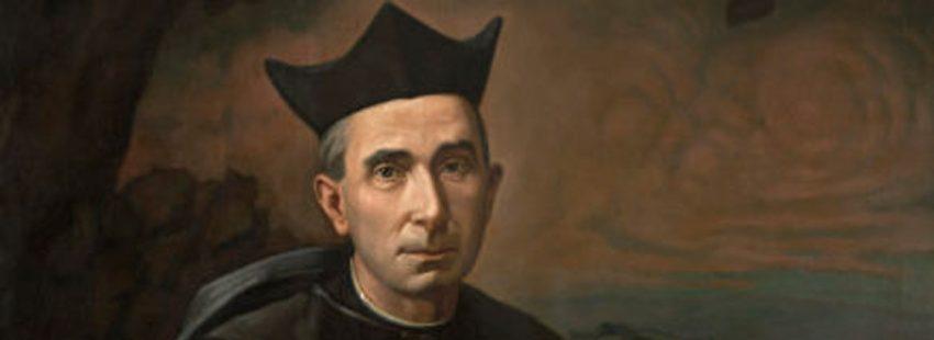 P. Tiburcio Arnaiz, beatificado en Málaga el 20 de octubre de 2018
