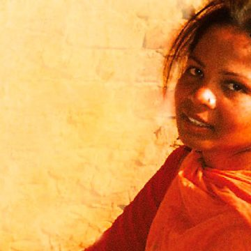 Asia Bibi, la cristiana de Pakistán