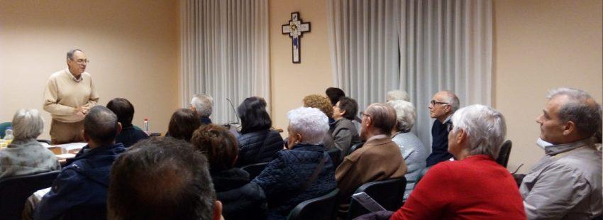 Escuela de Abuelos del Arzobispado de Valencia