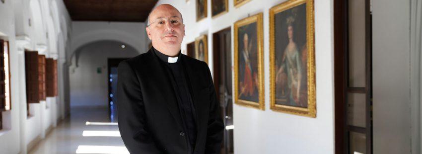Francisco Jesús Orozco Mengíbar, nombrado obispo de Guadix el 30 de octubre de 2018