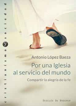 iglesia al servicio del mundo Desclee