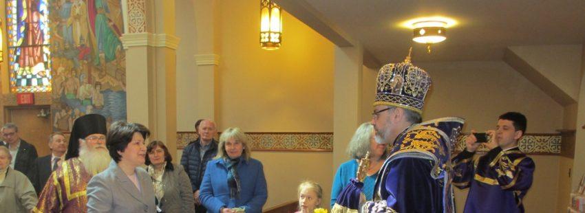 Iglesia Ortodoxa de Ucrania