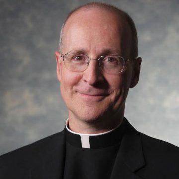 James Martin, jesuita