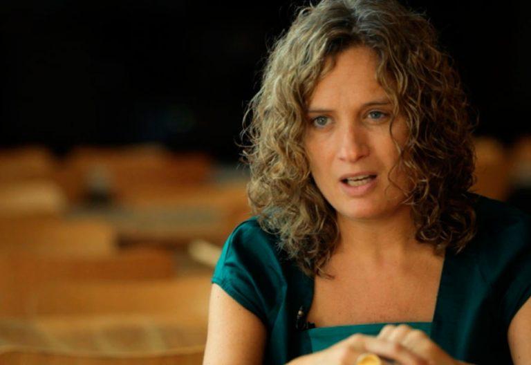Miriam Diez Bosch, directora del Observatorio Blanquerna