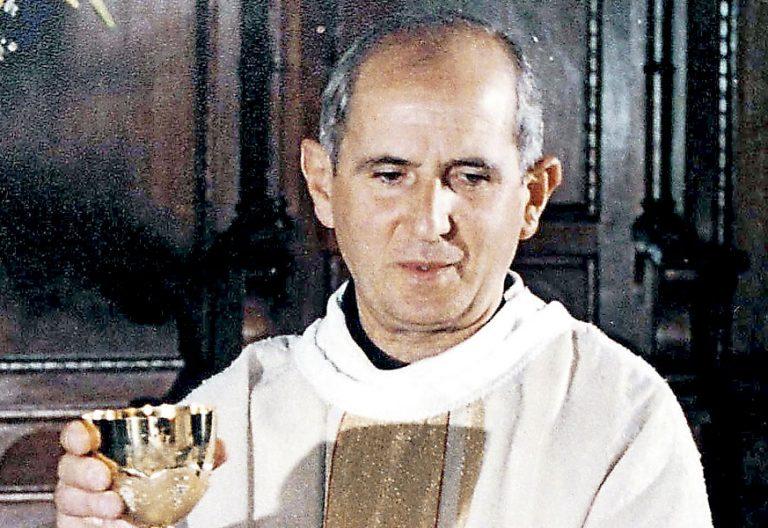 El sacerdote asesinado por la mafia, el beato Pino Puglisi