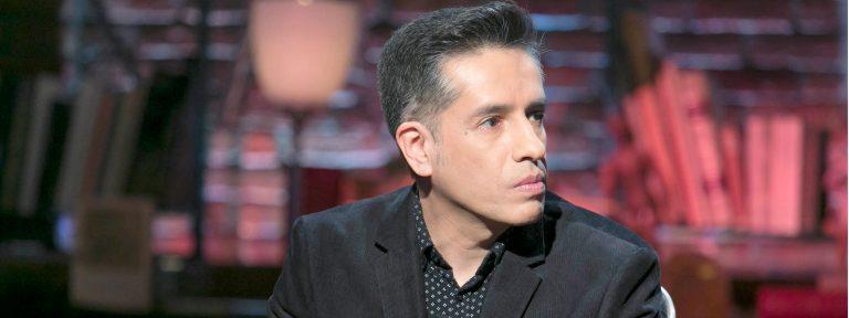 El medium Aldo Linares