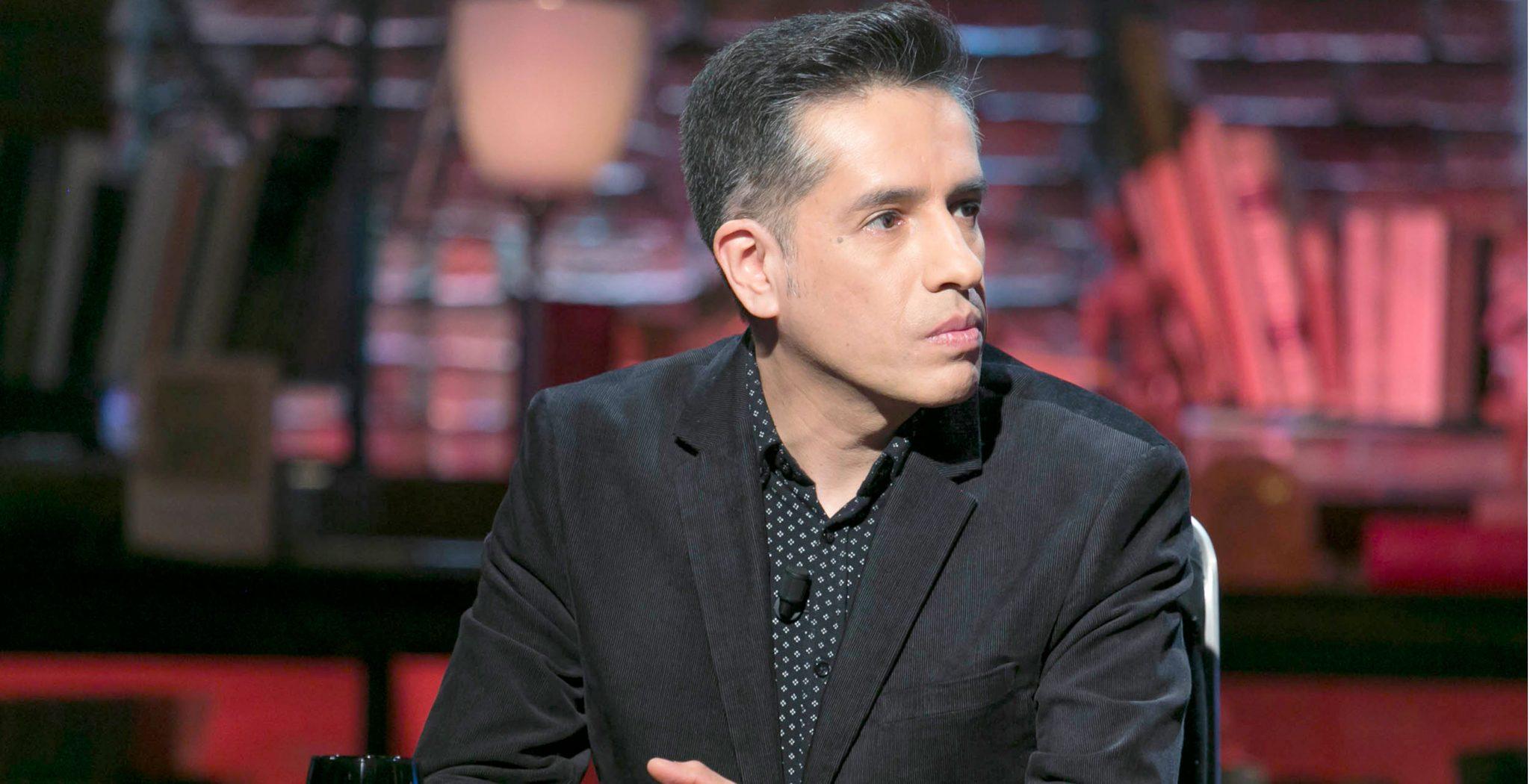 """Aldo Linares: """"Lo que gratis me ha dado Dios, gratis tengo que darlo"""""""