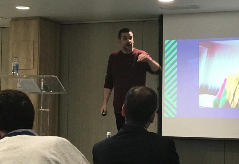 González-Anleo en REinspira 2018
