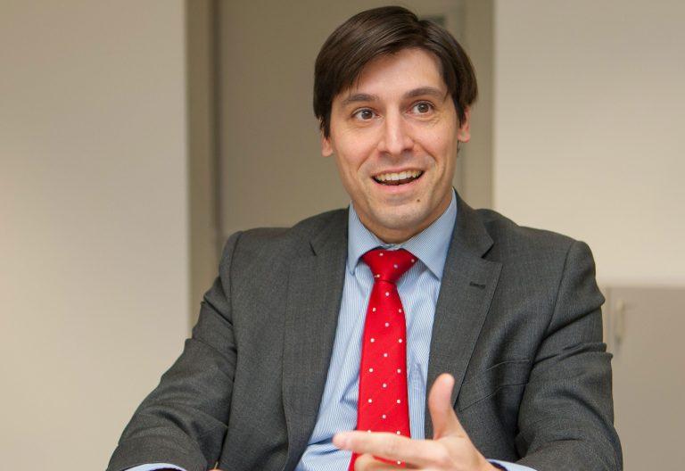 Javier Balibrea, director de EUNSA