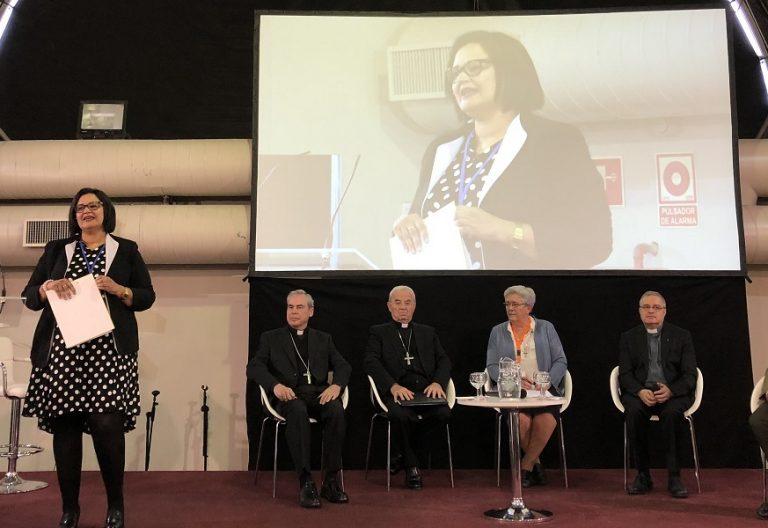 Apertura de la XXV Asamblea General de CONFER
