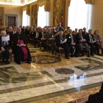 francisco plenaria comunidad cientifica