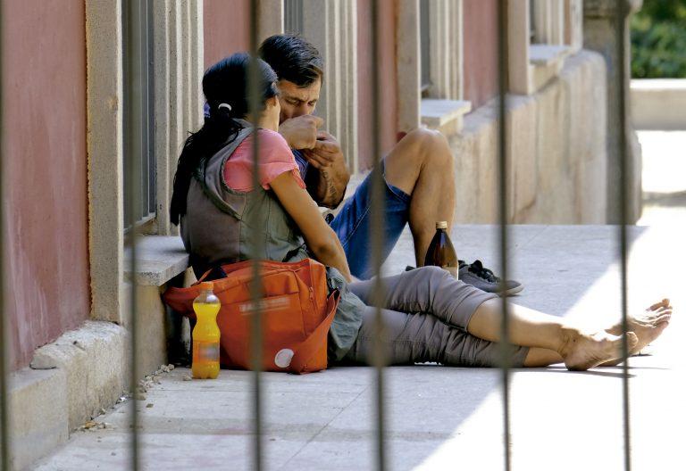Heroína en Madrid
