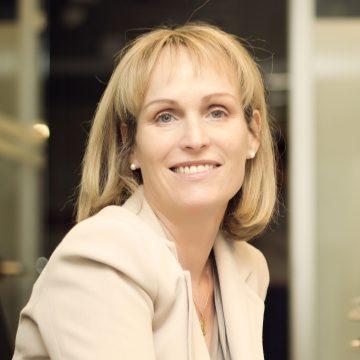 María Vázquez, directora de Fondo Social Educativo