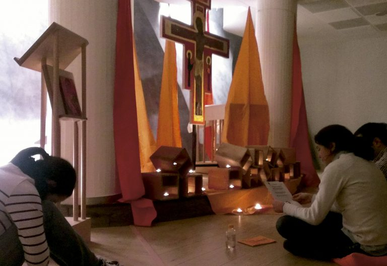Taize en Madrid