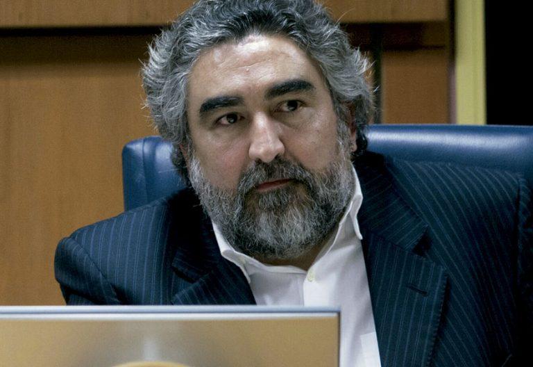 José Manuel Rodríguez Uribes, secretario de Laicidad del PSOE