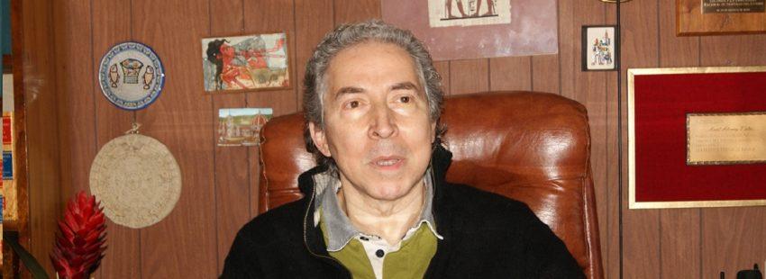 Ariel Alvarez