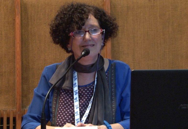 La psicóloga Carmen Jalón