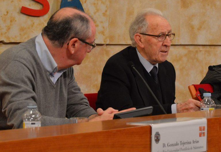 Gonzalez de Cardedal UPSA