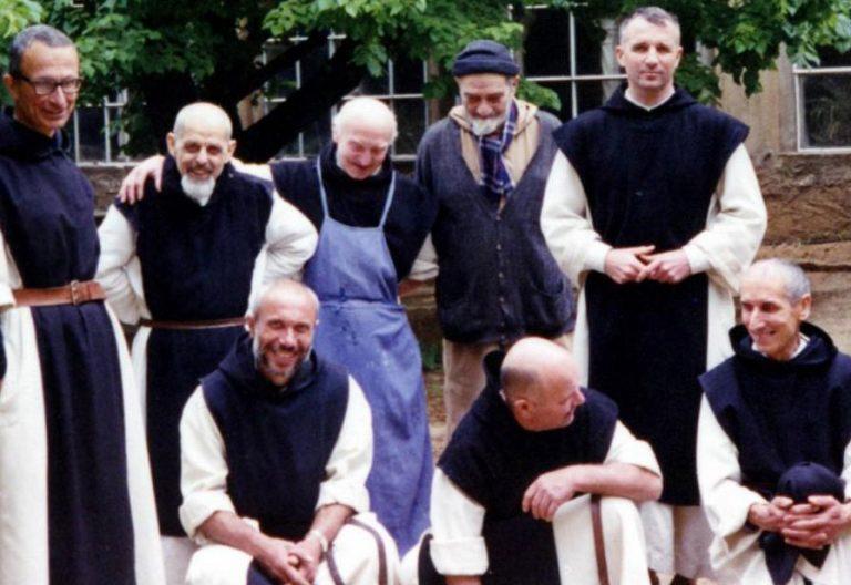Monjes de Tibhirine (Argelia)