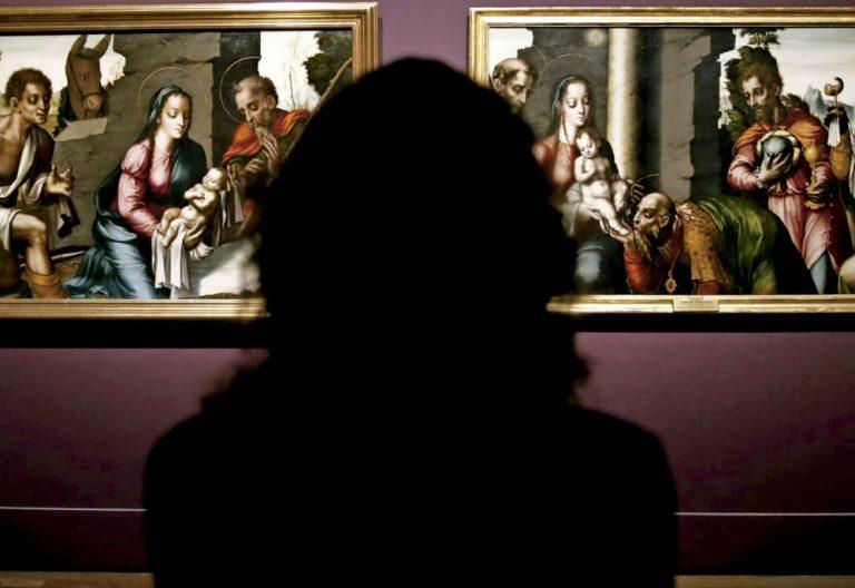 Museo del Prado exposición