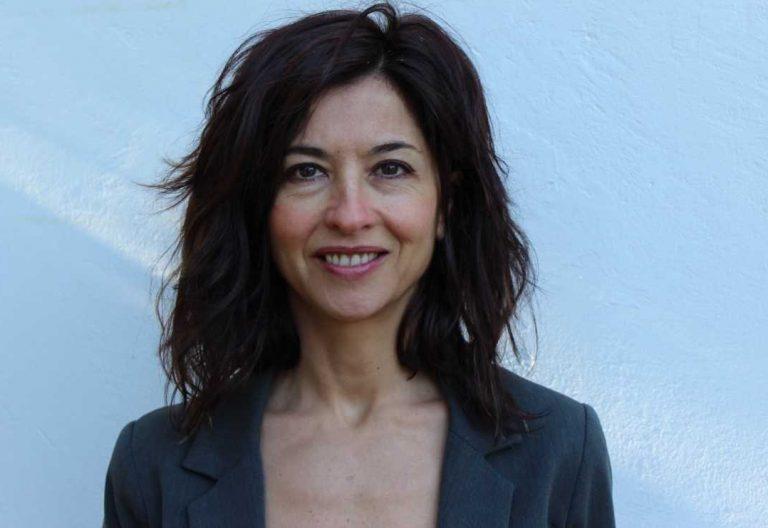 La 'coaching' Yolanda Cañizares