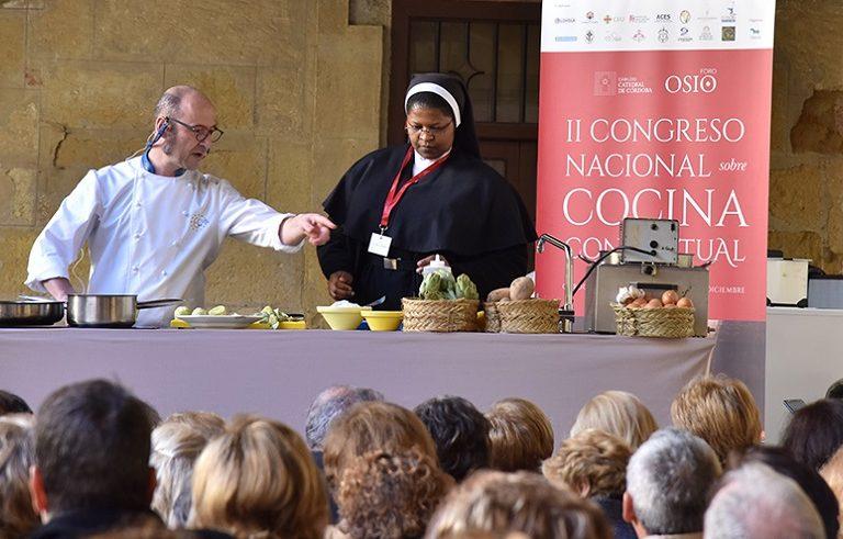foro cocina conventual