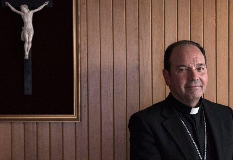 juan-carlos-elizalde obispo de Vitoria