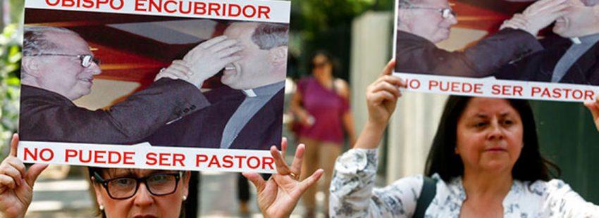 sacerdote karadima y obispo juan-barros-