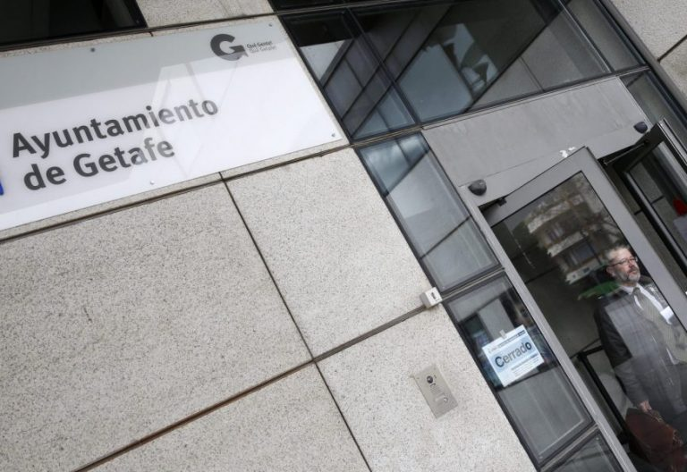 Ayuntamiento de Getafe/EFE