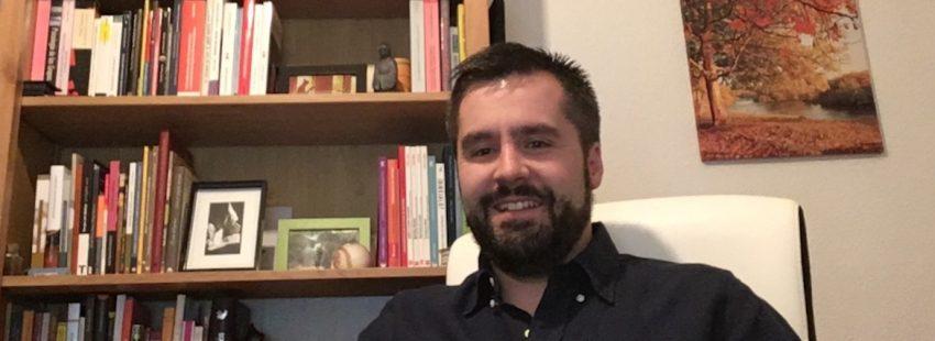 Ivan Perez del Rio