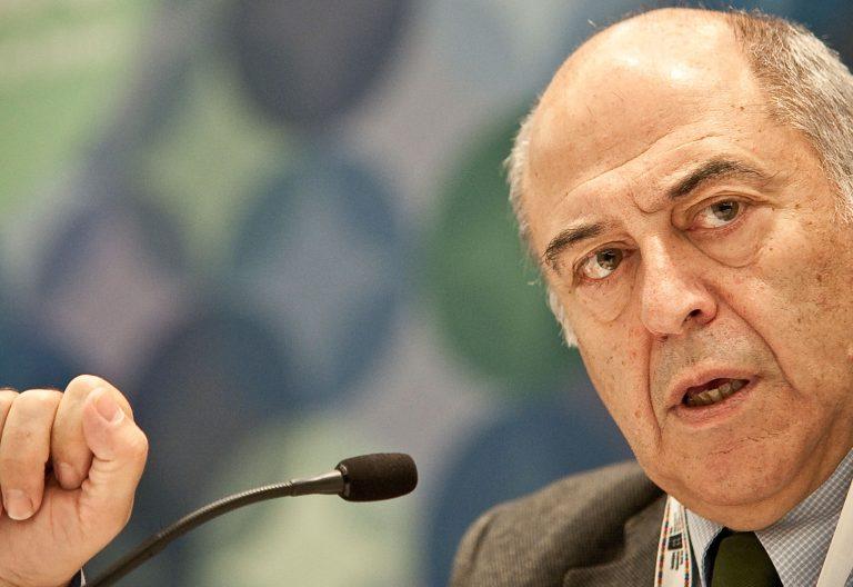 El filósofo José Antonio Marina