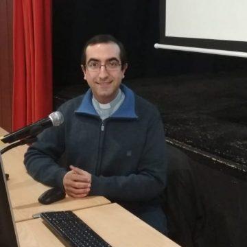 Luis Santamaria sectas