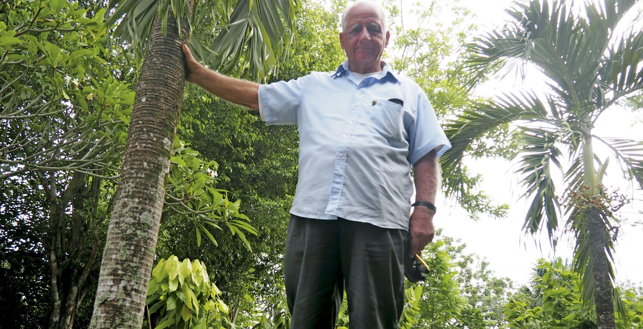 Amazonía peruana Mario Bartolini, religioso pasionista
