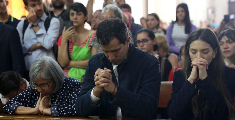 Resultado de imagen para los héroes de Guaido en Venezuela