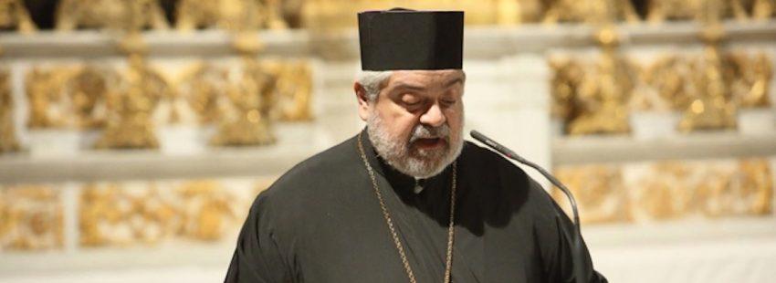 arzobispo metropolita ortodoxo en España, Policarpo