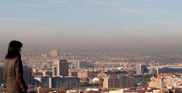 Polución, contaminación