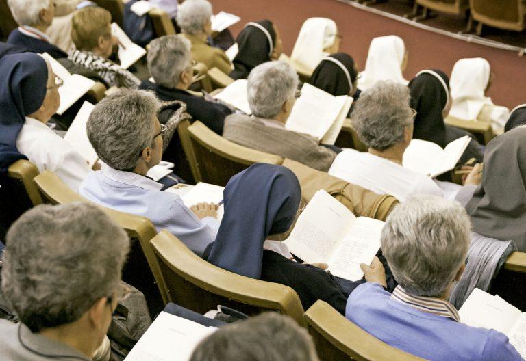 religiosas monjas