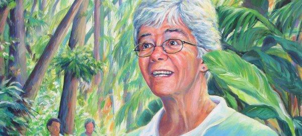 Hermana Dorothy