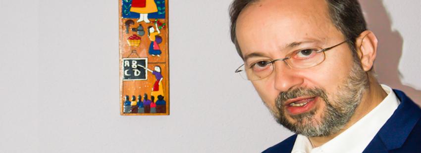 Jose Carlos Bermejo Humanizar