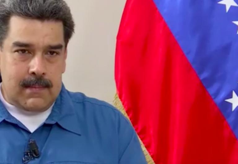 Maduro Sky
