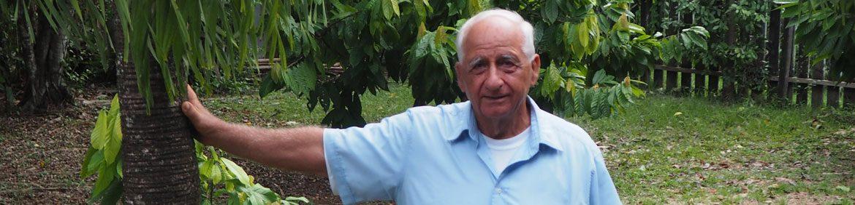 El P. Mario Bartyoloni, misionero pasionista en Perú, defensor de las comunidades indígenas en el Viacariato Apostólico de Yurimaguas (Perú)