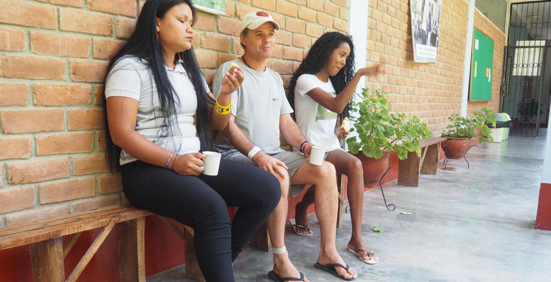rafael-leria-jesuita-en-brasil-comunidades-indigenas-en-escuela-caritas-derechos-humanos-peru