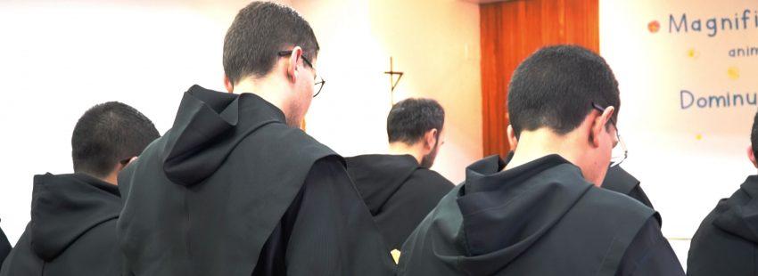 Noviciado Agustinos Recoletos