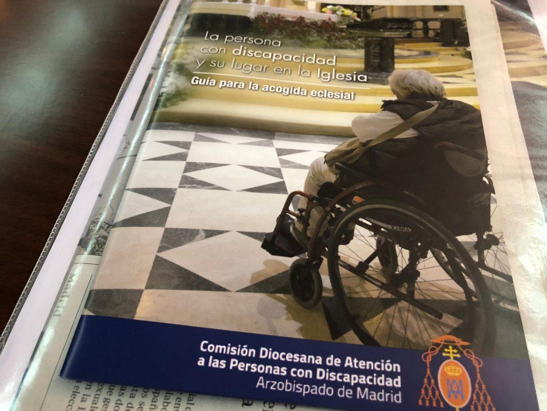 La guía de la Archidiócesis de Madrid está coeditada por la Fundación SM