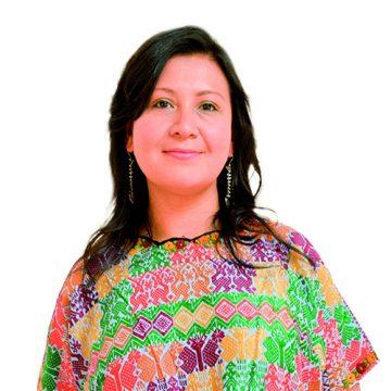 Flor María Ramírez