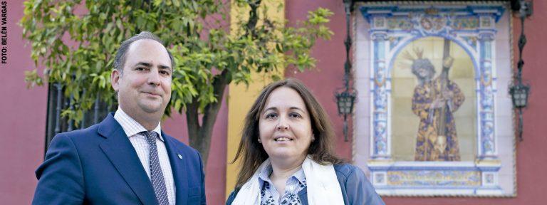 La Hermandad del Gran Poder en Sevilla