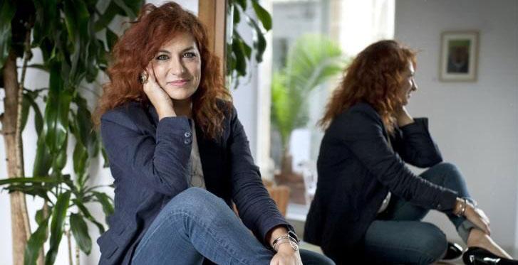 Pilar Jurado, presidenta de la SGAE