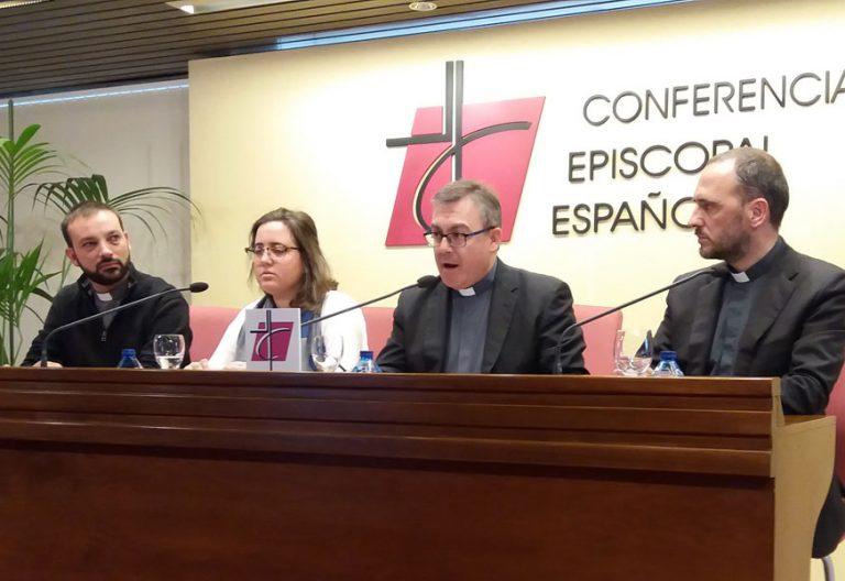 """Presentación de la campaña de la Declaración de la Renta 2019 """"Juntos, X un mundo mejor"""", el 29 de abril de 2019"""