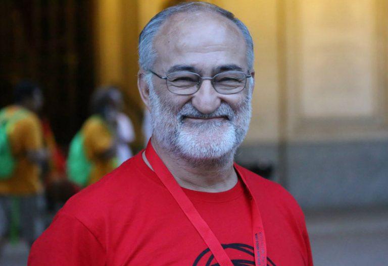 Cristobal López, arzobispo de Rabat