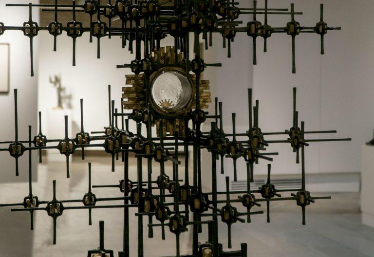 Exposición O_lumen dominicos Madrid